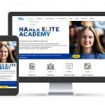בניית אתרים לארגונים
